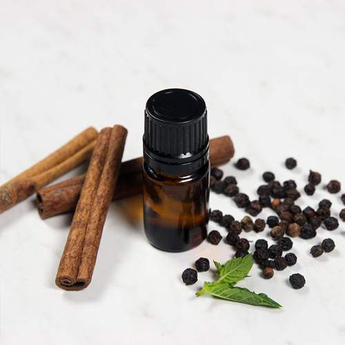Essential Oil Extraction & Herbal Oil