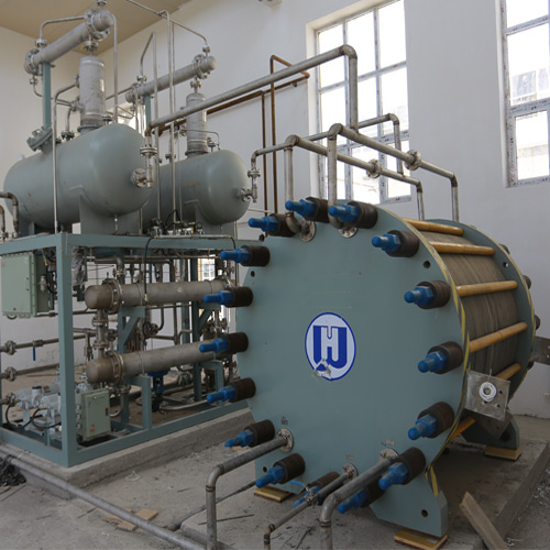 Hydrogen Gas Plant / Generation Plant, Leading Manufacture and