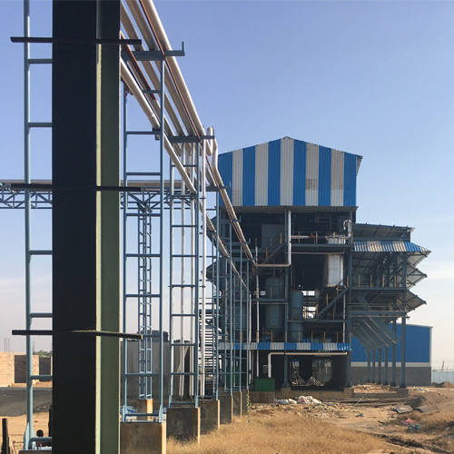 Solvent Extraction Plant Leading Manufacture And Exporter Gagan